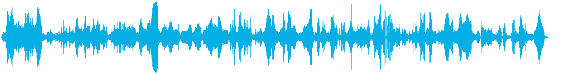 AGGRAVATED VOCALク...の再生済みの波形