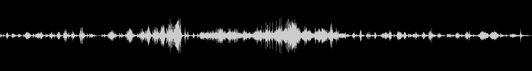 クロード・ドビュッシー。ソロピアノ...の未再生の波形