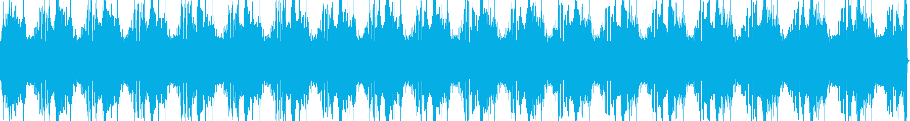 ドラクエ風フィールド曲・16分ループの再生済みの波形