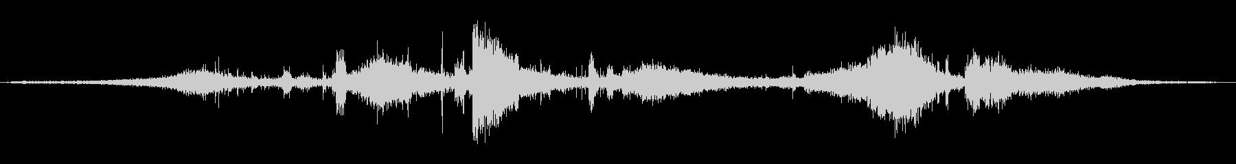 EXT:プルアップアンドバイ、スト...の未再生の波形