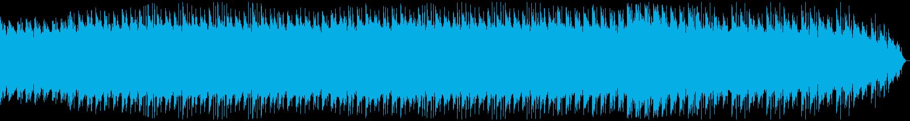 ポップインスト。インスピレーション...の再生済みの波形