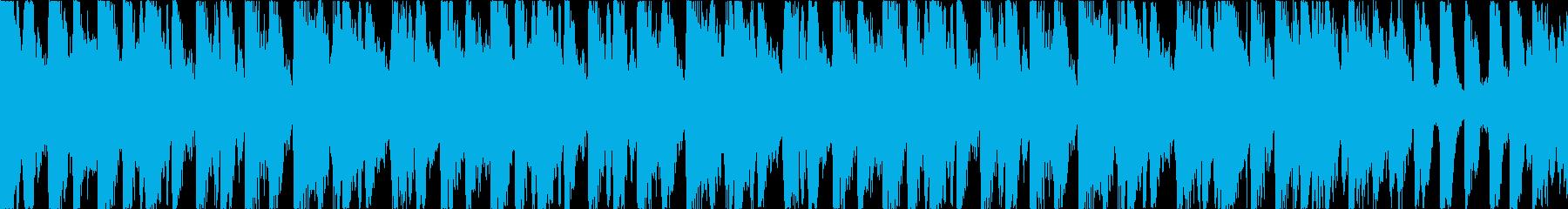 【ループC】ゴキゲンなスウィングをダンスの再生済みの波形