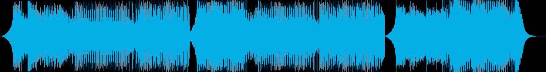フィクション。歌。勝利。ポップイタ...の再生済みの波形