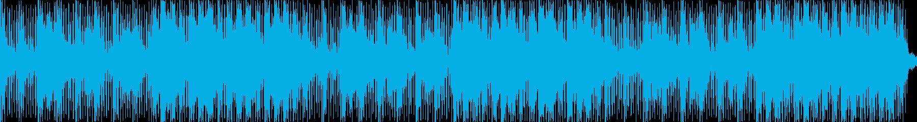 実験的 未来の技術 劇的な 不条理...の再生済みの波形