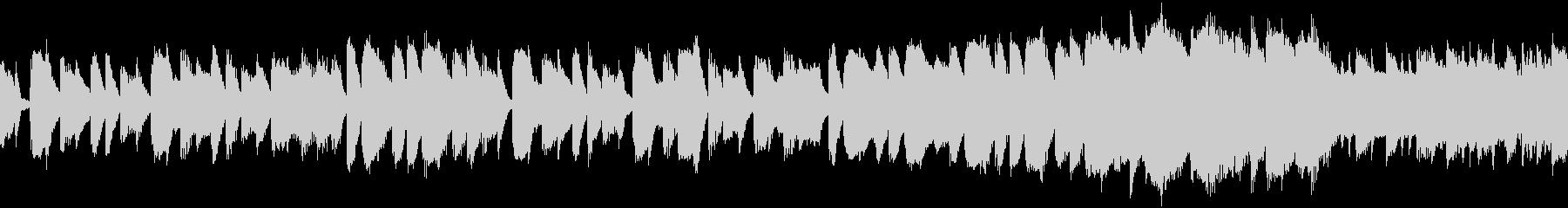 森/街 可愛いアンサンブル:ループ  の未再生の波形