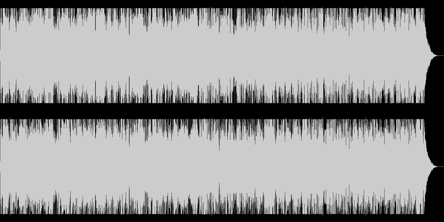 プロ生演奏アイリッシュケルトバイオリン3の未再生の波形