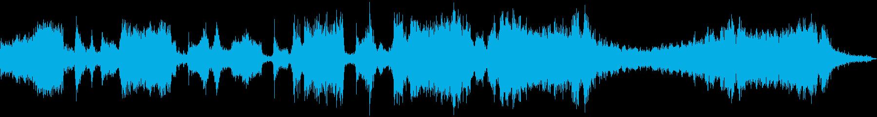 自動カーウォッシュ:INT:フルウ...の再生済みの波形