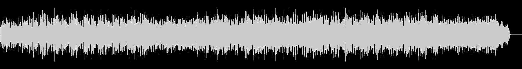 【ドラム抜】お気楽なカントリージャズの未再生の波形