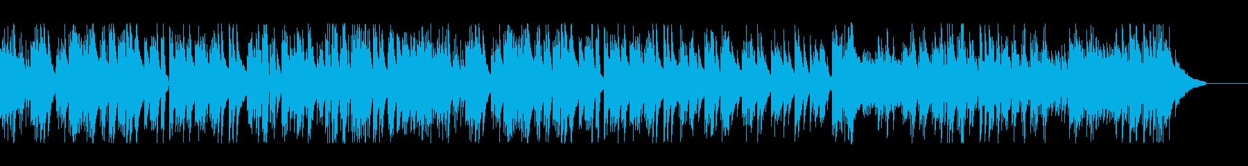 クラシック サスペンス 技術的な ...の再生済みの波形