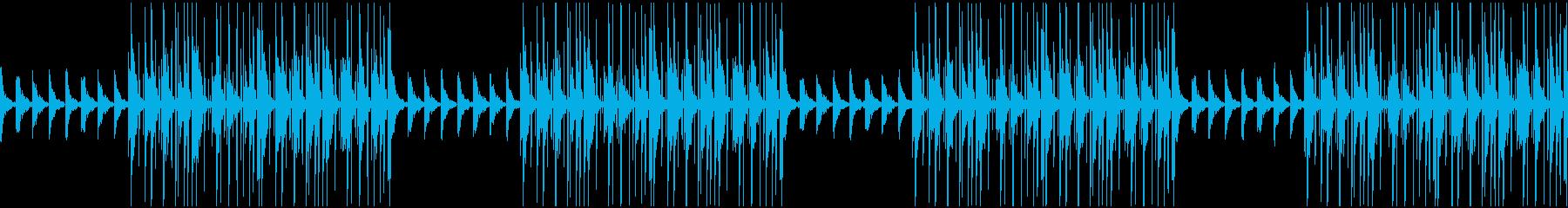 最先端なシンプルトラップの再生済みの波形