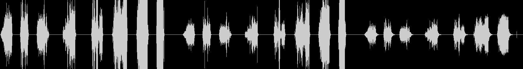 ダークディスハーモニックロープ-8...の未再生の波形