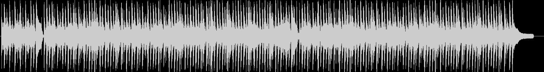 ほのぼの明るいアコースティック音楽♪の未再生の波形