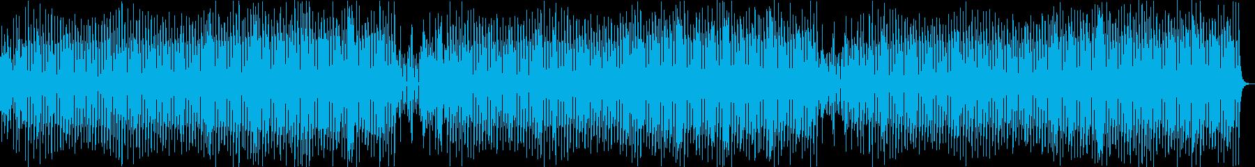 3分クッキング風ポップ/料理・お菓子の再生済みの波形