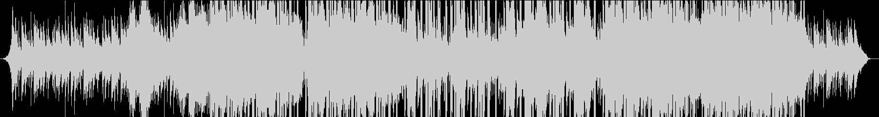 ソロチェロ、ブレイクビートドラム、...の未再生の波形