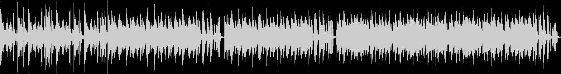 Comical / quiet karaoke loop specifications's unreproduced waveform