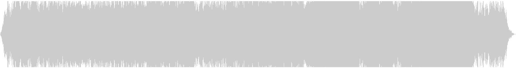 PADS 闇01の未再生の波形