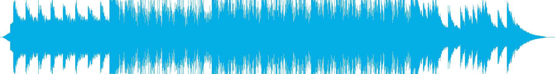 ジングル - squallの再生済みの波形