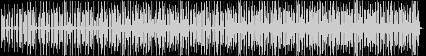 パーカッション&ギター・スポーティの未再生の波形