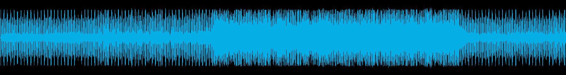 8-Bit_Action Aggressive10の再生済みの波形