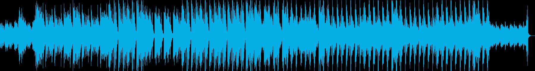古代ギリシアの遺跡を邂逅するBGMの再生済みの波形