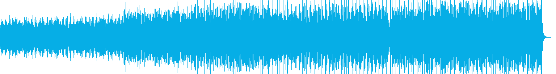 Music box and string / sweet odd time signature dance A2's reproduced waveform