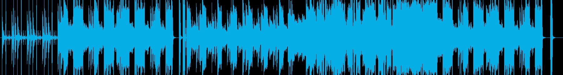 おしゃれネオソウル・R&Bの再生済みの波形