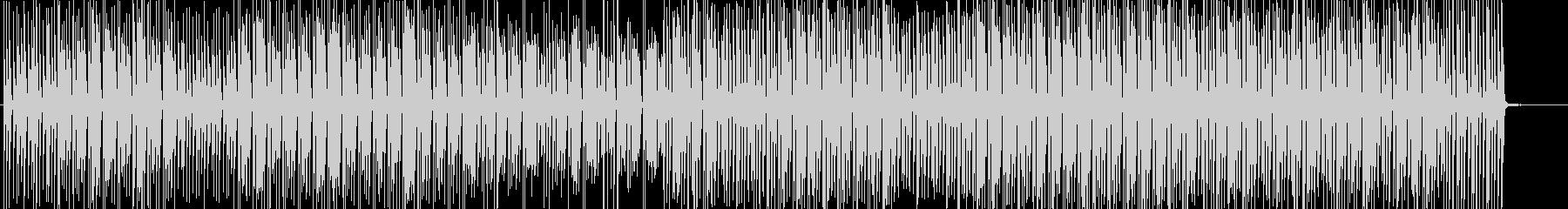 マリンバ-好奇心・物語・期待・わくわくの未再生の波形