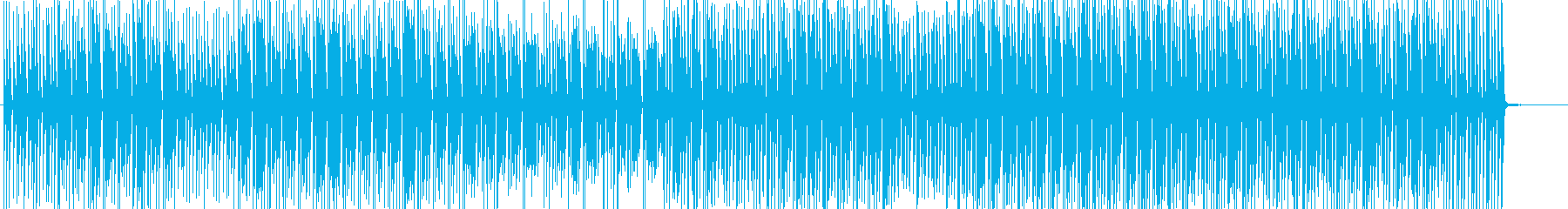 マリンバ-好奇心・物語・期待・わくわくの再生済みの波形