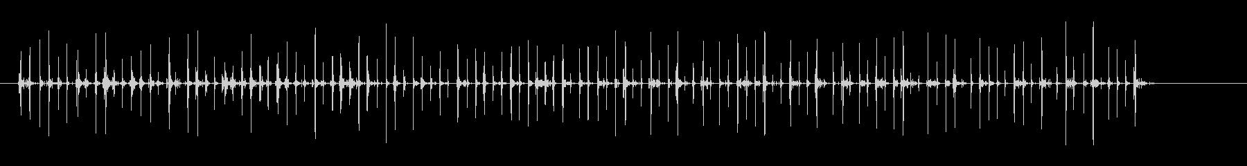 パーカッションマラカス-ミュージカ...の未再生の波形
