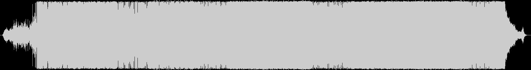 Kimi ga Hoshiiの未再生の波形