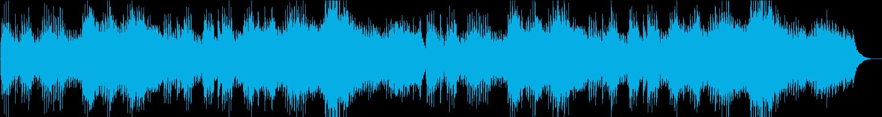 夢路より オルゴールオーケストラverの再生済みの波形