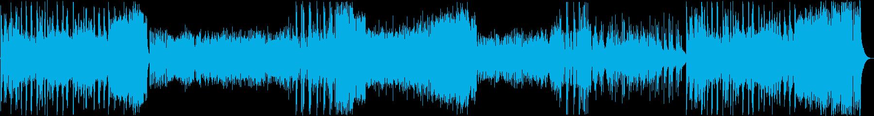 Oedo TOKYO Emaki Survival Action's reproduced waveform