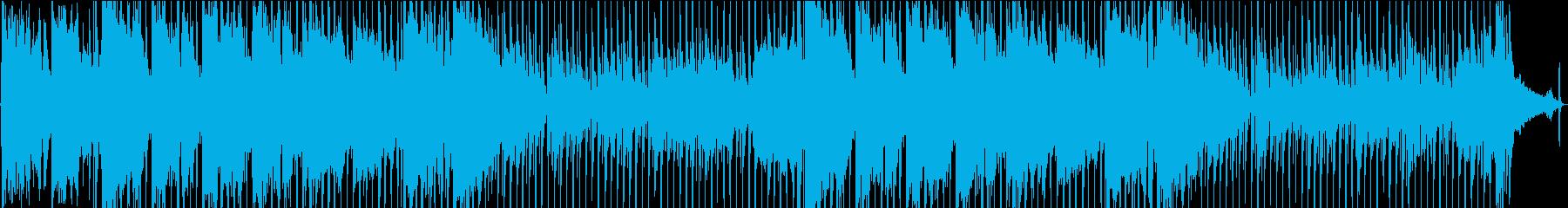 代替案 ポップ ロック 民謡 ほの...の再生済みの波形