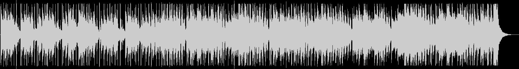 涼しげな夏のカフェBGM_No584_4の未再生の波形