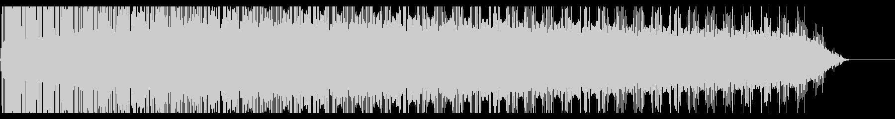 ビー!(弾/発射/ファミコン/攻撃の未再生の波形
