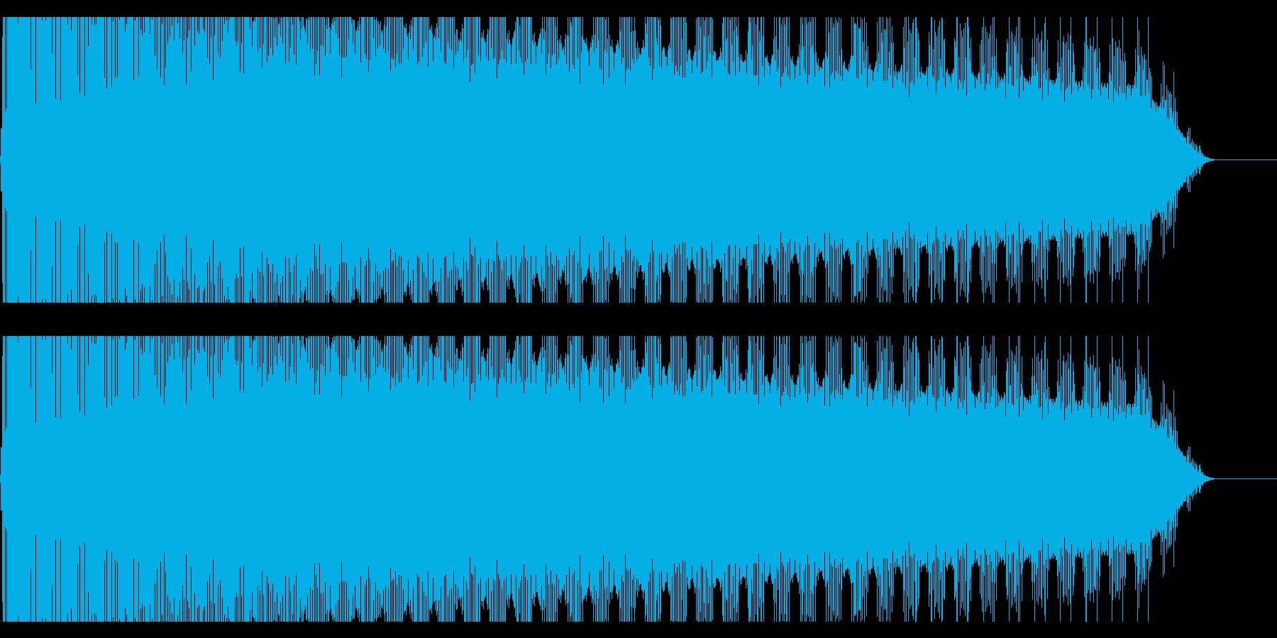 ビー!(弾/発射/ファミコン/攻撃の再生済みの波形