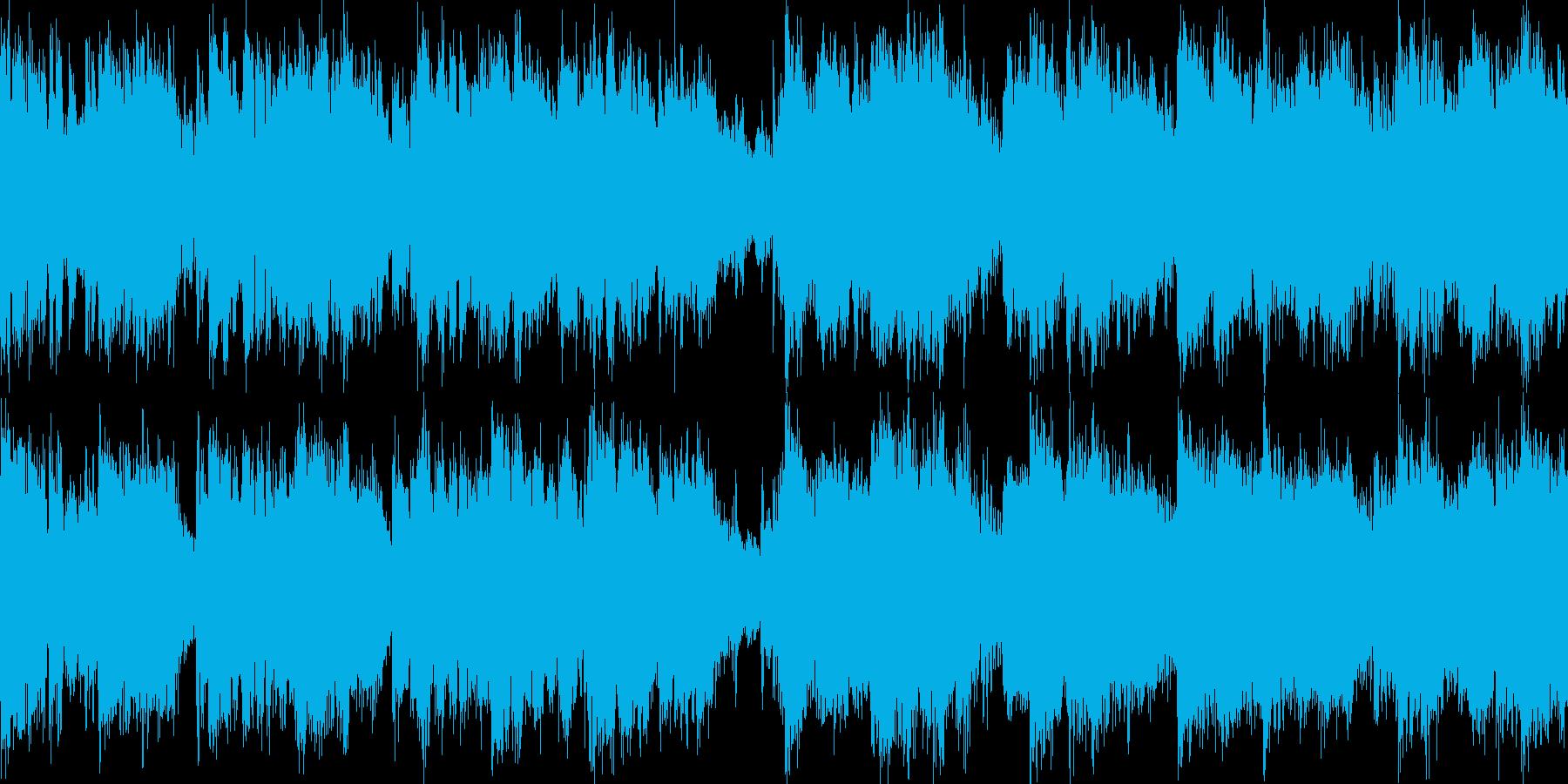 インドの作曲家兼ギタリスト、アルジ...の再生済みの波形