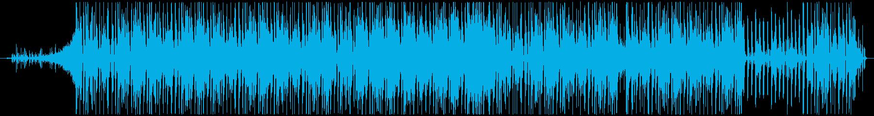 Hoppy Trippyの再生済みの波形