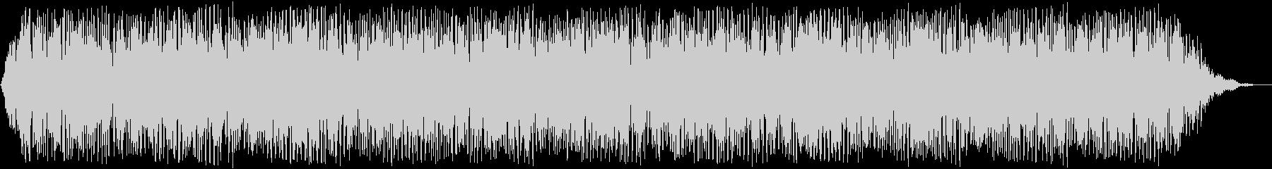 【アンビエント】ドローン_19 実験音の未再生の波形