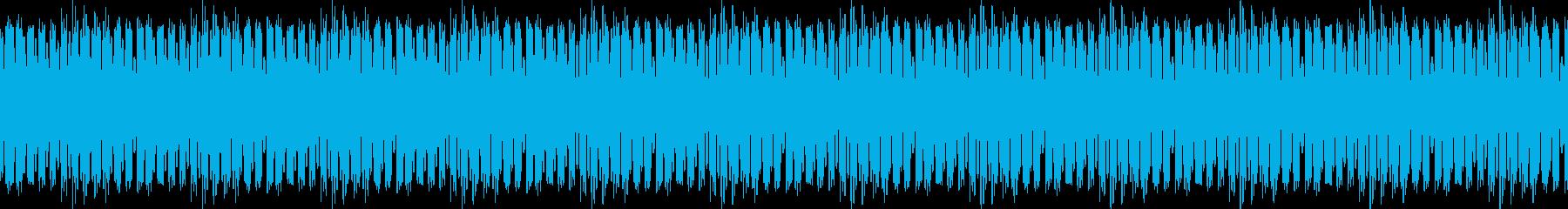 AMGアナログFX45の再生済みの波形