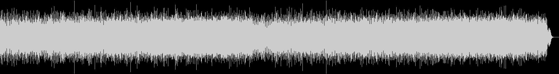 追跡、調査のシーン/エレクトロの未再生の波形