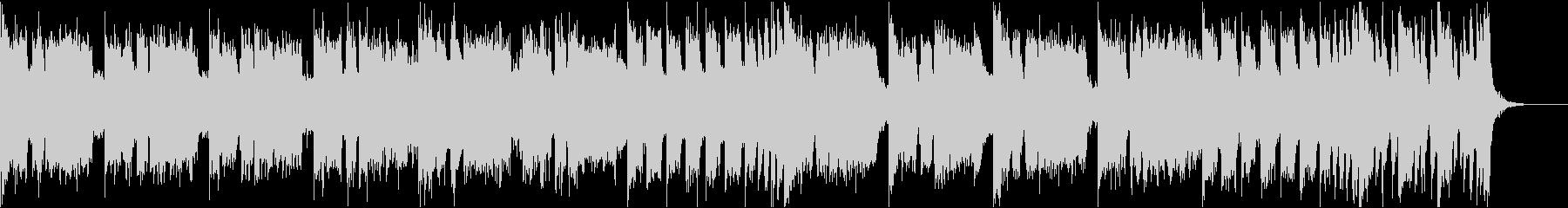 39秒でサビ、琴、電子音ダーク/静かめの未再生の波形