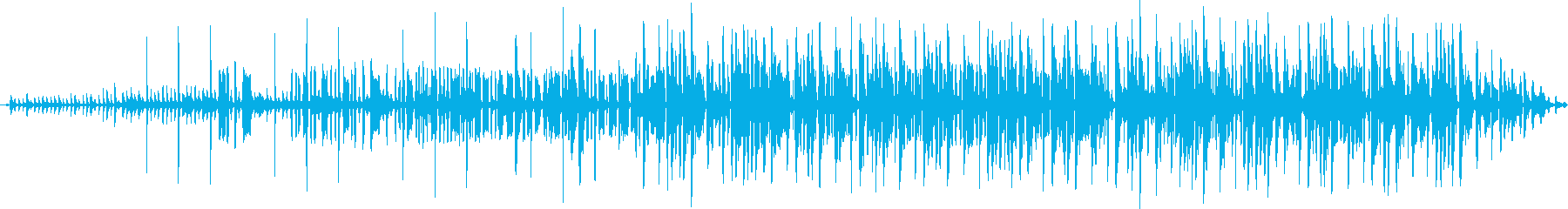 Dj Scratch With D...の再生済みの波形