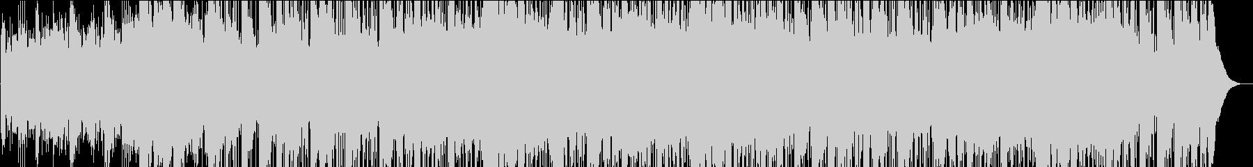 ポップ テクノ 代替案 エレクトロ...の未再生の波形