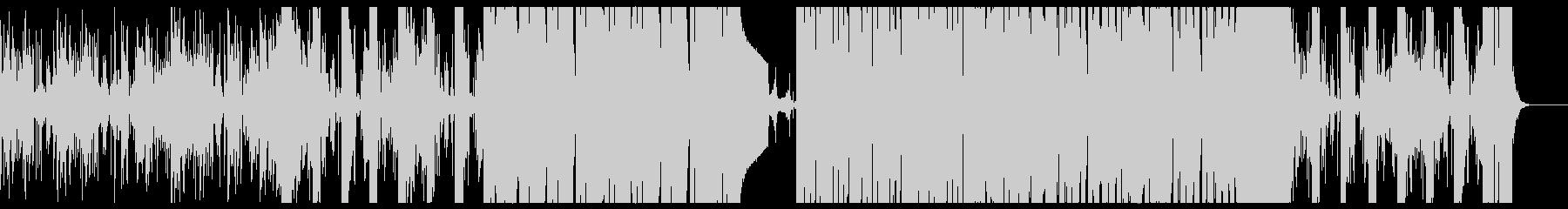 エレクトロニカ&オーケストラ系 1の未再生の波形