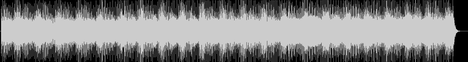 【ニュース系6】シンセ、無機質、坦々aの未再生の波形