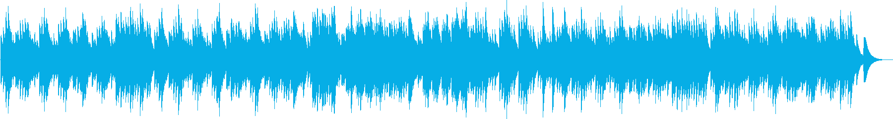 Dance of Time / Ponchi Elli (Music Box)'s reproduced waveform