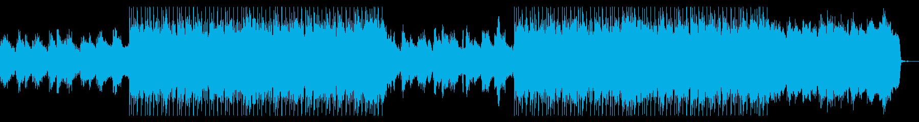 flea bitesの再生済みの波形