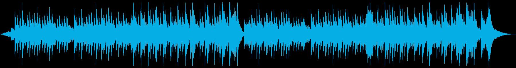 クラシック交響曲 ポジティブ 明る...の再生済みの波形