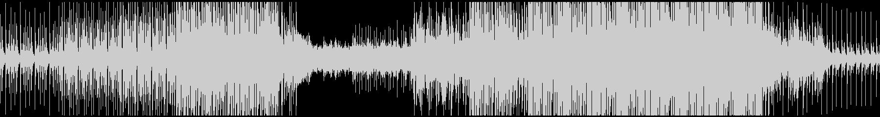 ドラム & ベース ジャングル 企...の未再生の波形